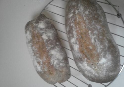 Woooo hooo I made Sour Dough