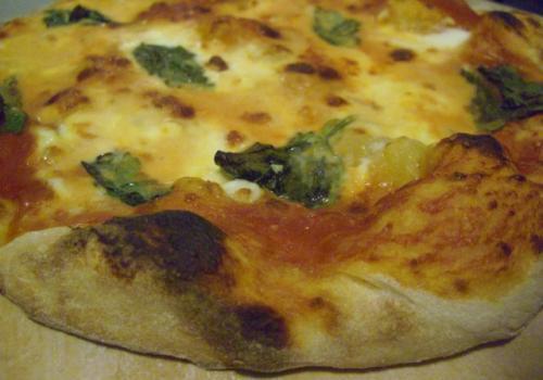 Dats'a pizze!